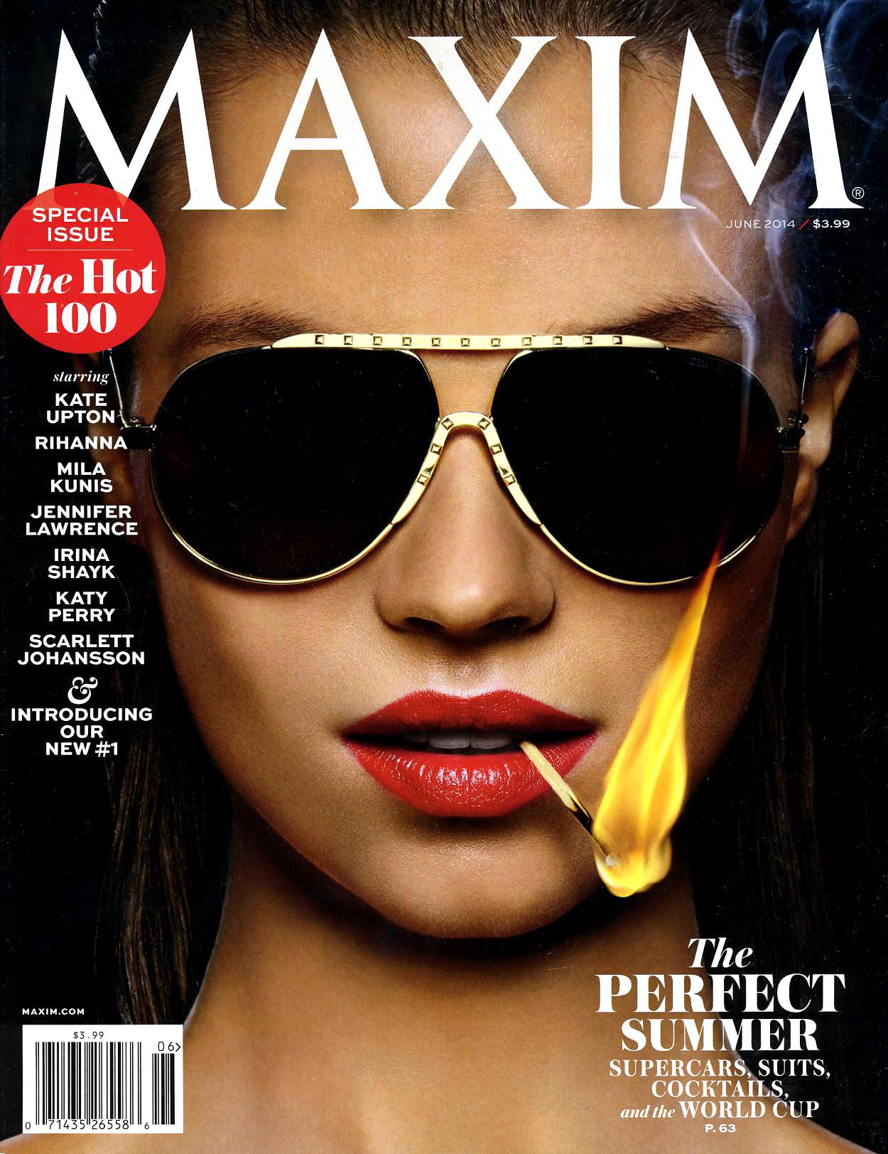 MAXIM6-14001