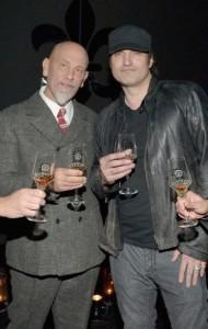 Louis XIII - John Malcovich & Robert Rodriguez
